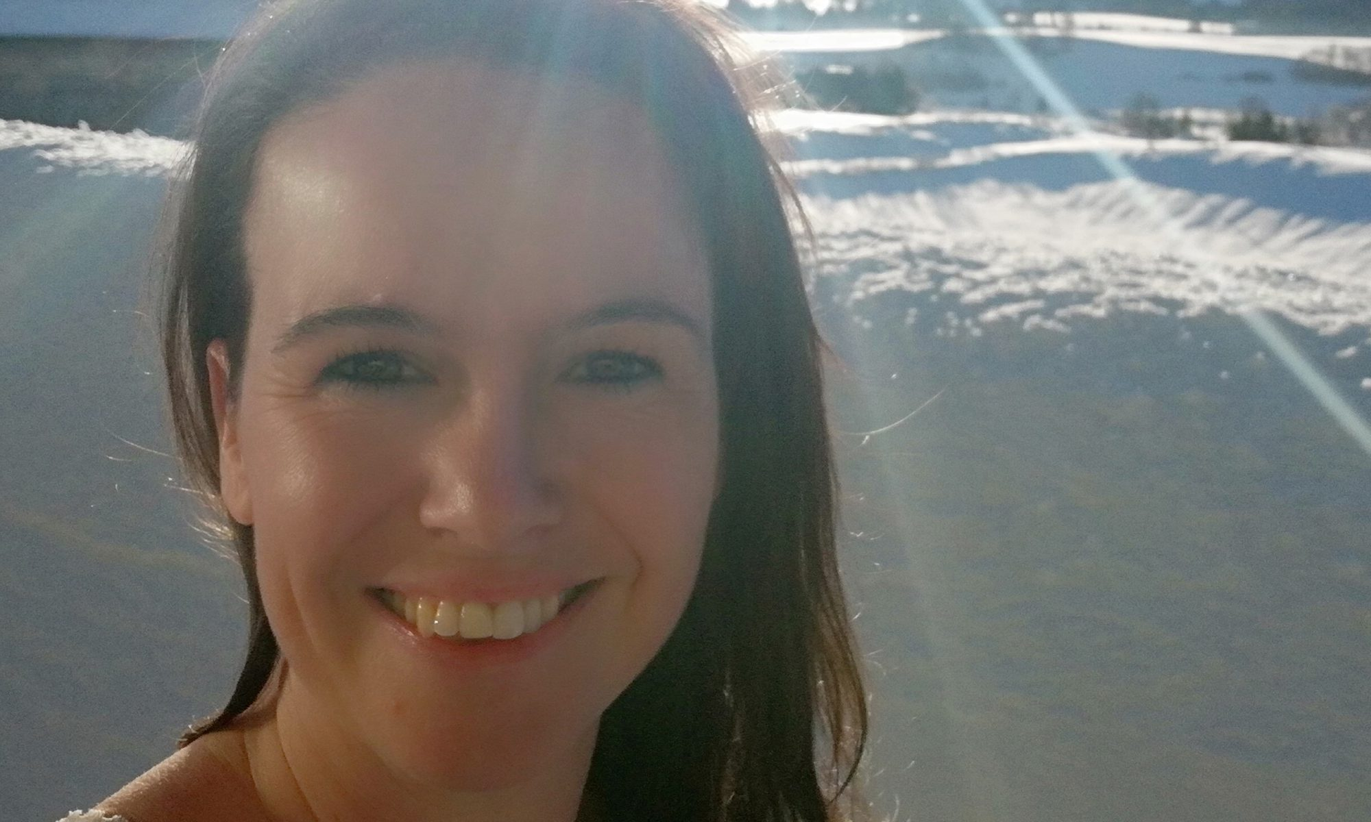 Melanie Engl - Leben mit Freude
